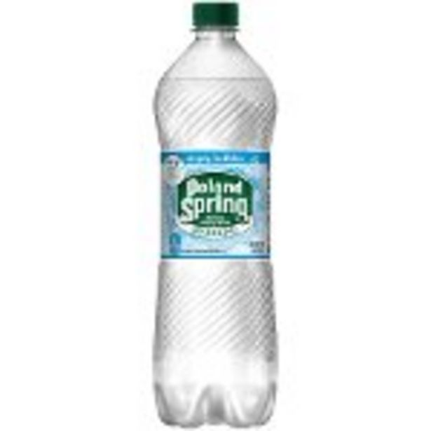 Save $4.68 On Poland Spring Flat Water 1-Liter - Expires: 08/07/2021 deals at