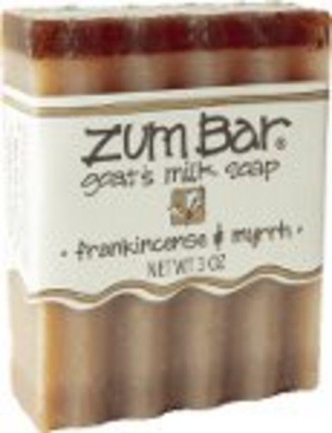 $1.00 Cash Back on Zum Bar Soap - Expires: 03/24/2021 offer at $1