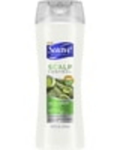On any ONE (1) Suave Antidandruff Shampoo or Conditioner deals at $1