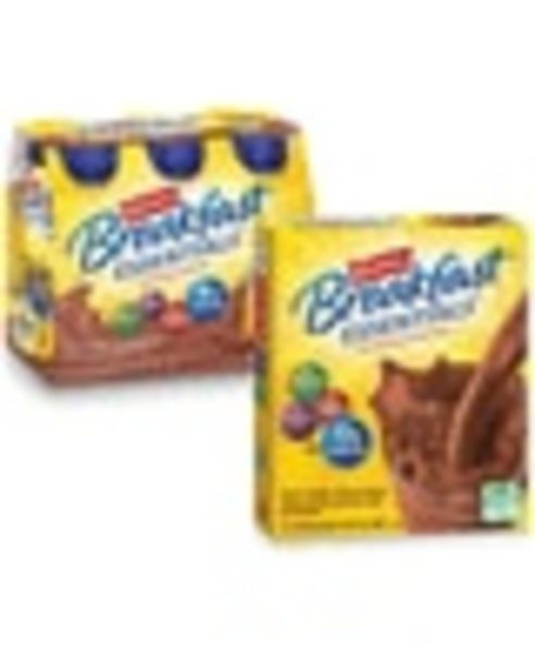 On ANY ONE (1) Carnation Breakfast Essentials® deals at $1