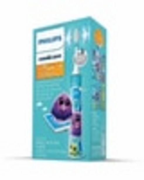 On ONE (1) Philips Sonicare for Kids Toothbrush deals at $5