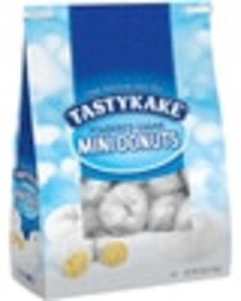 ONE (1) Tastykake® Multi-Pack or Bag Donut item deals at $0.5