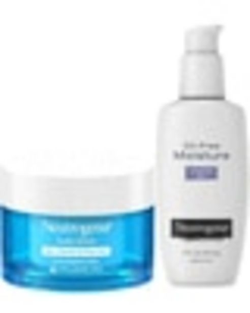 Any ONE (1) NEUTROGENA® Hydro Boost or Oil-Free Moisture or Bright Boost Facial Moisturizer Product (excludes trial and travel) deals at $3