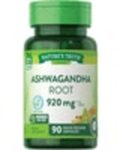 On any ONE (1) Nature's Truth® Vitamin or Supplement deals at $2