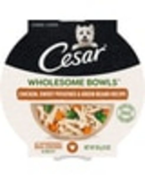 On Any THREE (3) WHOLESOME BOWLS (3 oz) deals at $5