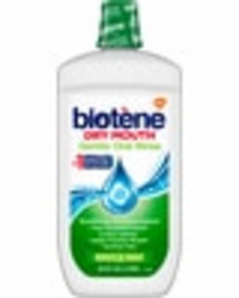 On any ONE (1) Biotène Product (excludes trial sizes) deals at $1.5