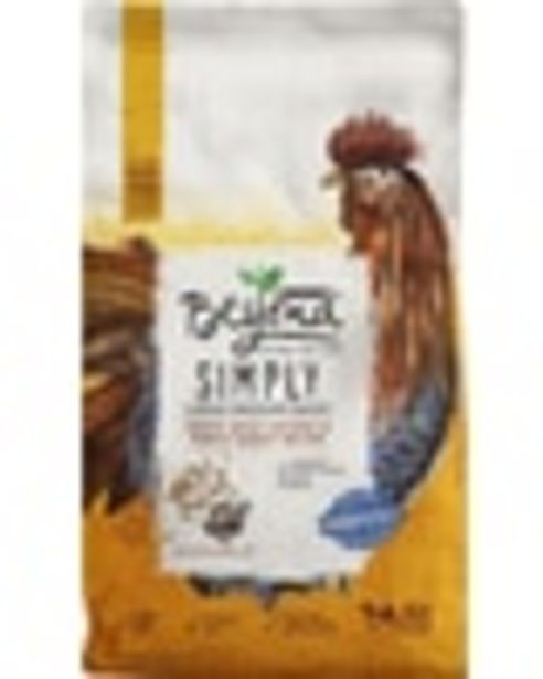 On ONE (1) 3 lb or larger bag of Beyond® Dry Dog Food, any variety deals at $4