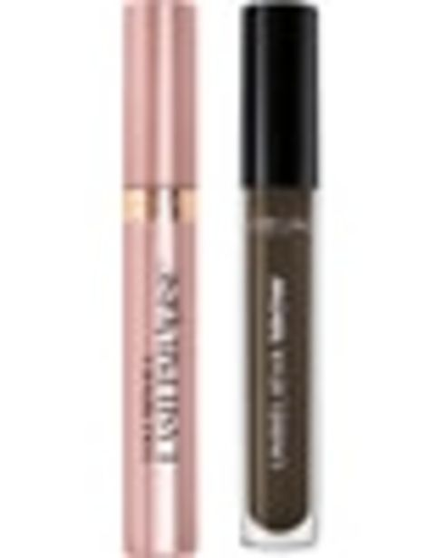 ANY ONE (1) L'Oréal Paris® Cosmetic Eye product (excludes Colour Riche Monos, accessories and makeup remover) deals at $2