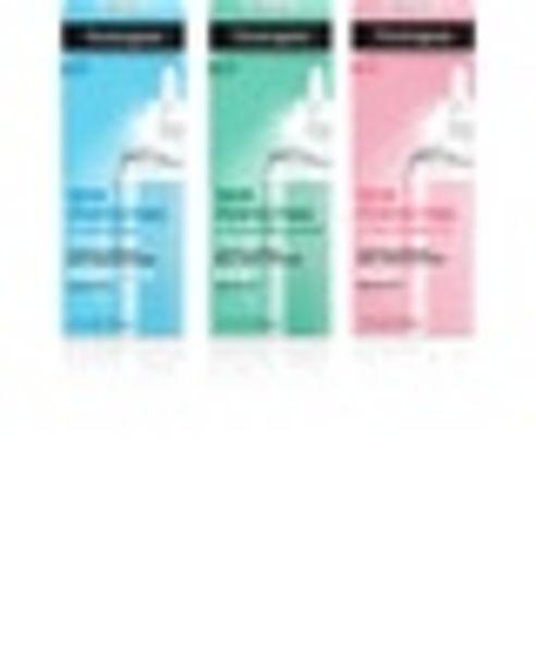 One NEUTROGENA® Skin Perfecting Liquid Exfoliant or Skin Balancing Cleanser deals at $3