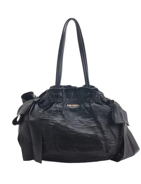 Pre-Loved Prada Shoulder Bag deals at $795