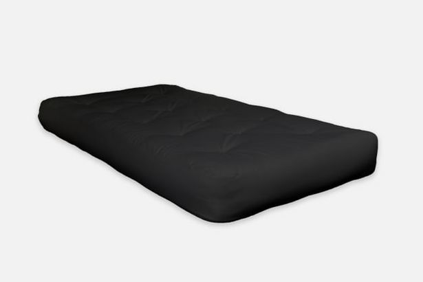 """8"""" Double Poly Single Foam Queen Futon, 80 In. X 60 In. deals at $260"""
