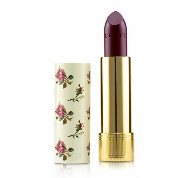 Gucci Women's # 25 Goldie Red Rouge A Levres Voile Lip Colour Lipstick deals at $42