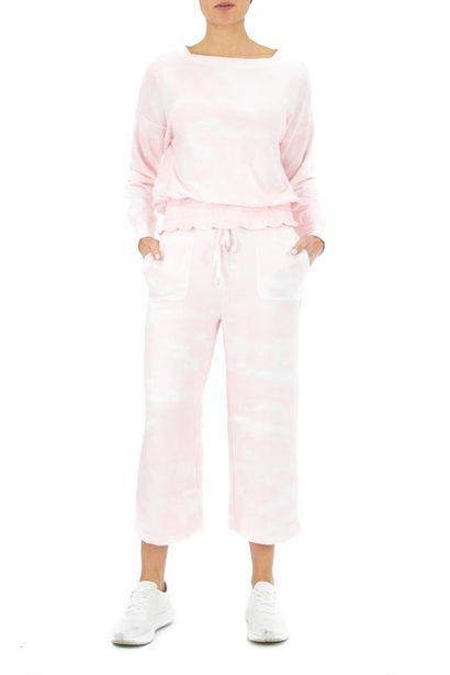 Zac & Rachel French Terry Cozy Sweatshirt deals at $34.95