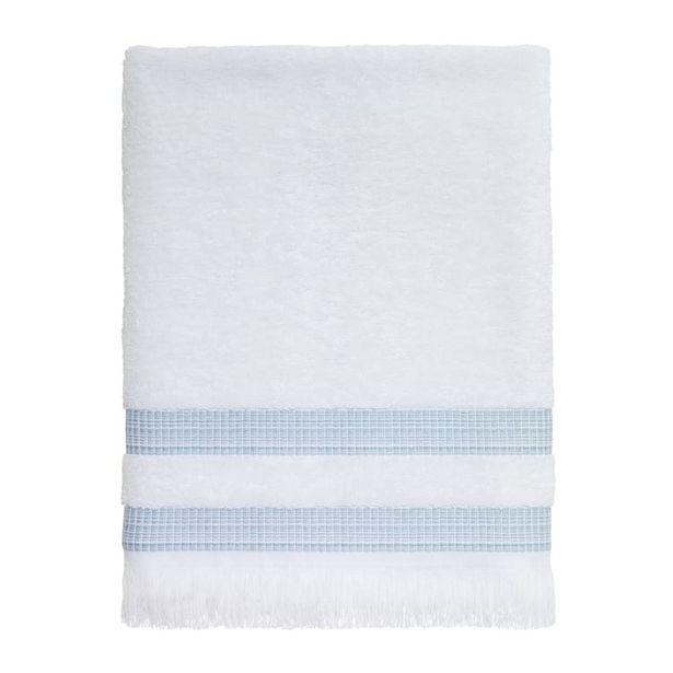 Oasis Bath Towel deals at $17.99