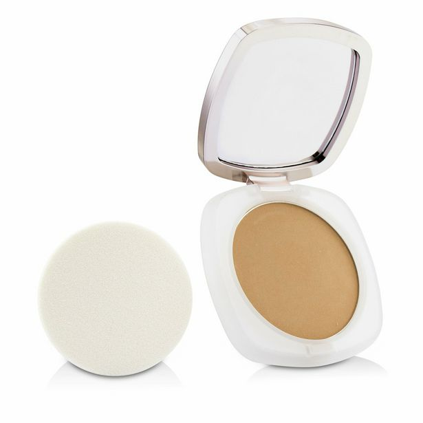 La Mer Women's #32 Medium The Sheer Pressed Powder Foundation deals at $95
