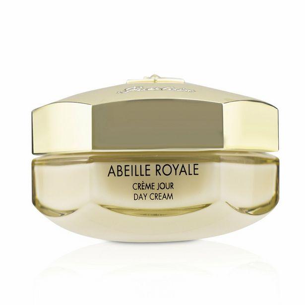 Guerlain Men's Firms, Smoothes & Illuminates Abeille Royale Day Cream Balms Moisturizer deals at $154