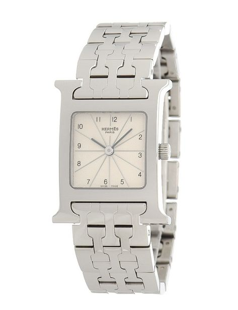 Hermes Heure H PM Watch deals at $2595