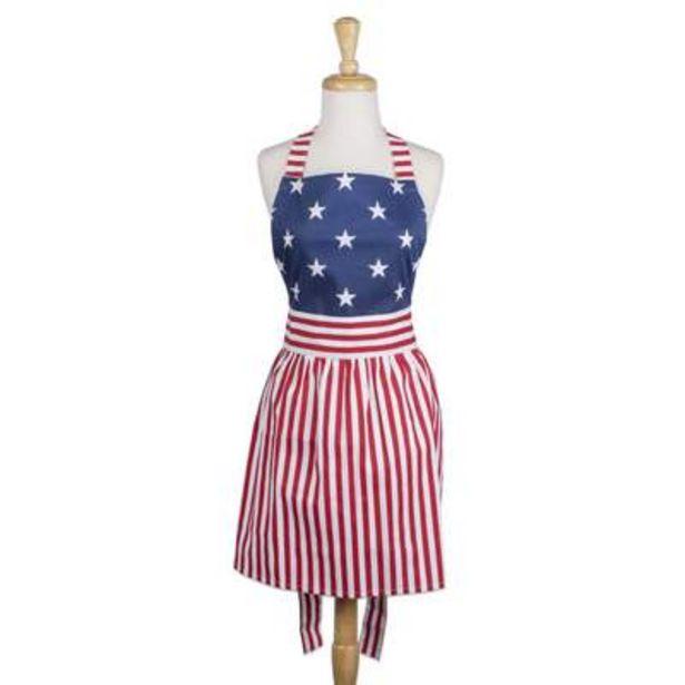 Patriotic Apron deals at $2195