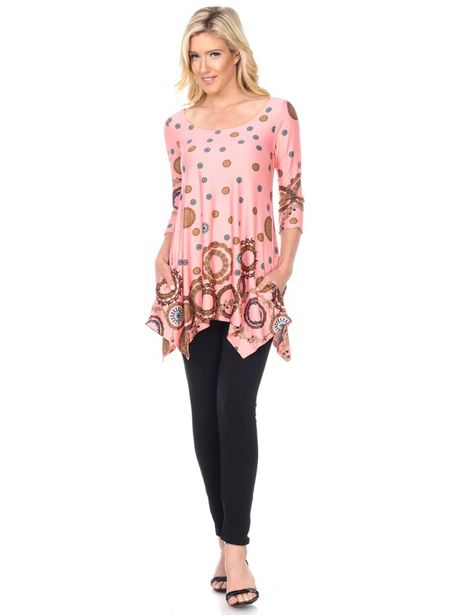 Erie Tunic / Top deals at $60.95