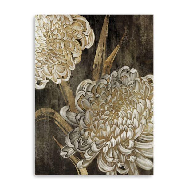 Golden Grace II Canvas Giclee deals at $53.99