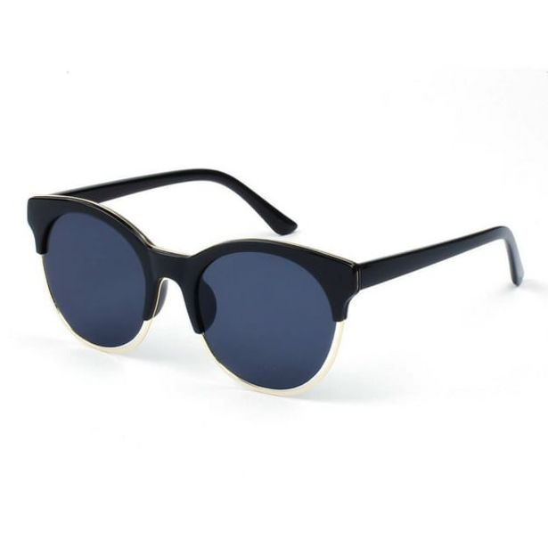 226 Round Clubmaster Sunglasses deals at $25.99