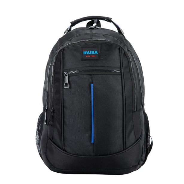 InUSA ROADSTER Executive Backpack for Laptops up to 15.6''-Inches deals at $33.99