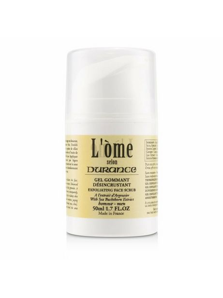 Durance Women's L'ome Exfoliating Face Scrub Exfoliator deals at $37