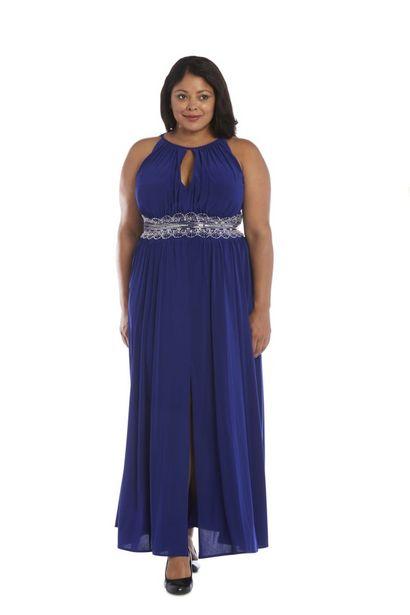 Maxi Dress with Embellishment - Plus deals at $9995
