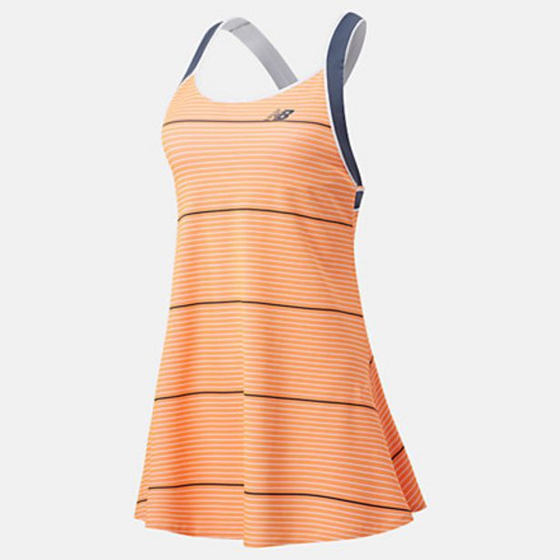 Printed Tournament Dress deals at $119.99
