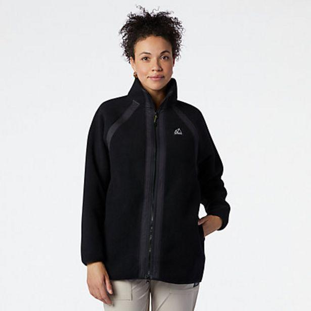 NB All Terrain Jacket deals at $144.99
