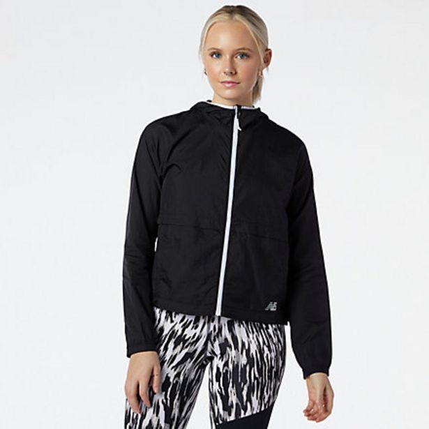 Impact Run Light Pack Jacket deals at $94.99