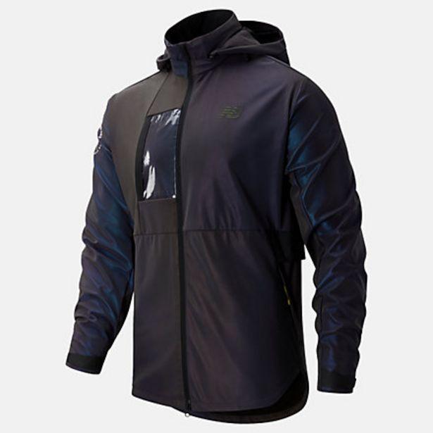 TCS New York City Marathon PMV Shutter Speed Jacket deals at $234.99