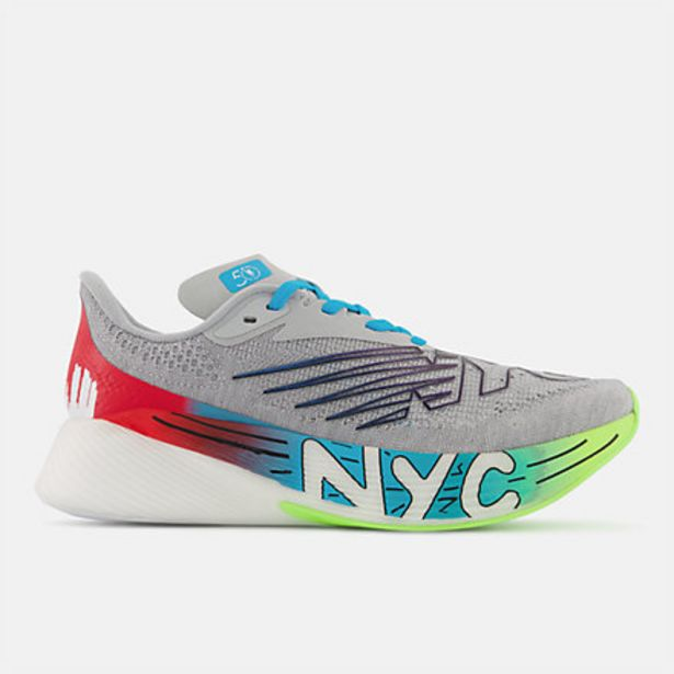 NYC Marathon Edition FuelCell RC Elite v2 deals at $249.99