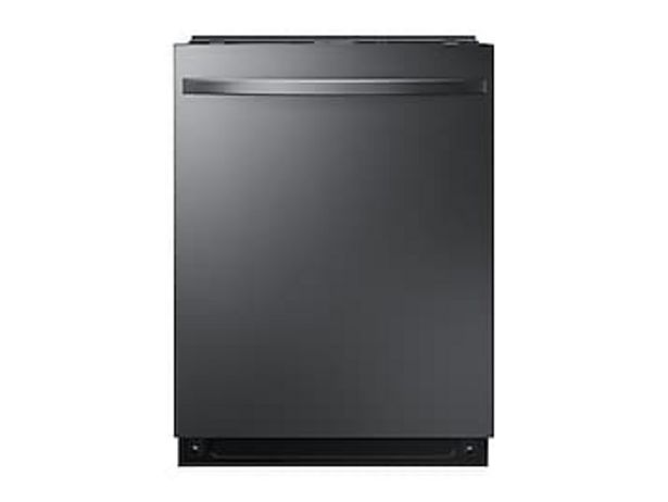 StormWash™ 42 dBA Dishwasher in Black Stainless Steel deals at $799