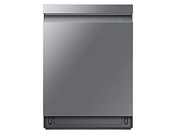 Smart Linear Wash 39dBA Dishwasher in Stainless Steel deals at $899