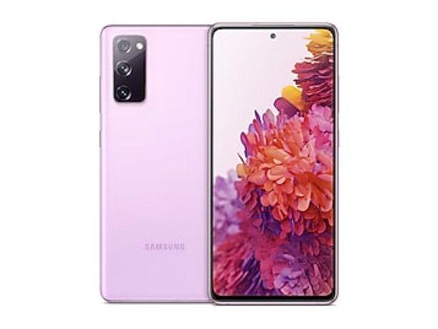 Galaxy S20 FE 5G 128GB (Unlocked) deals at $599.99