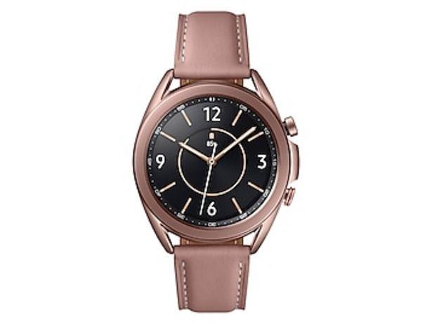 Galaxy Watch3 (41MM), Mystic Bronze (LTE) deals at $249.99