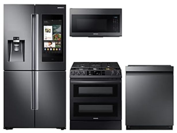 Premium 4-piece kitchen bundle deals at $9600.96