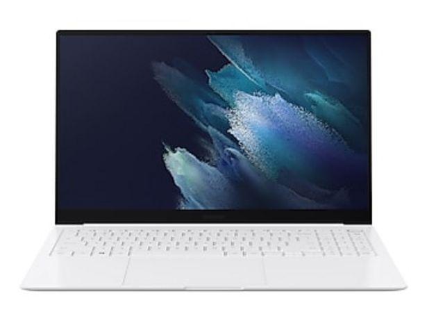 """Galaxy Book Pro, 15"""", Intel® Core™ i7, 512GB, Mystic Silver deals at $1149.99"""