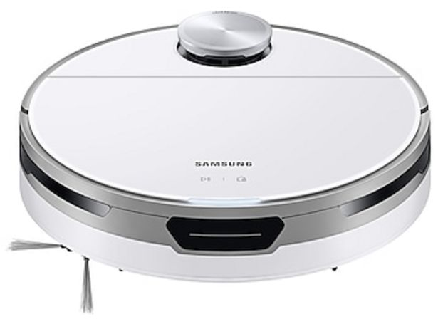 Jet Bot Robot Vacuum with Intelligent Power Control deals at $477