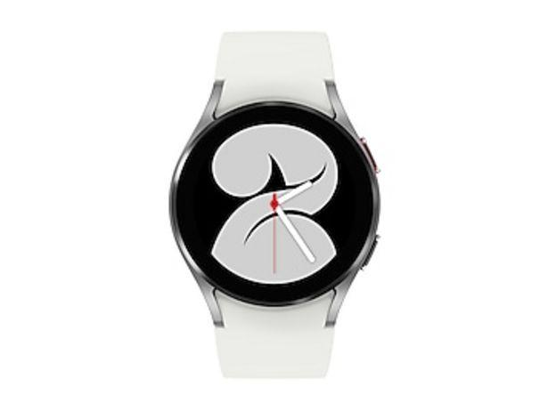 Galaxy Watch4, 40mm, Silver, LTE deals at $269.99