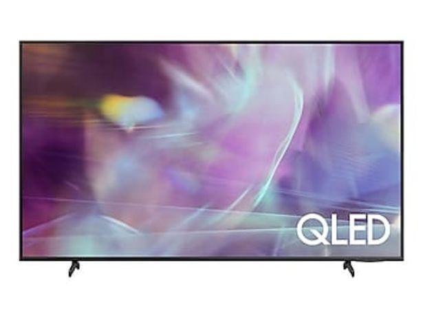 """75"""" Class Q60A QLED 4K Smart TV (2021) deals at $1199.99"""