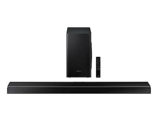 HW-Q60T 5.1ch Soundbar with Acoustic Beam (2020) deals at $259.99
