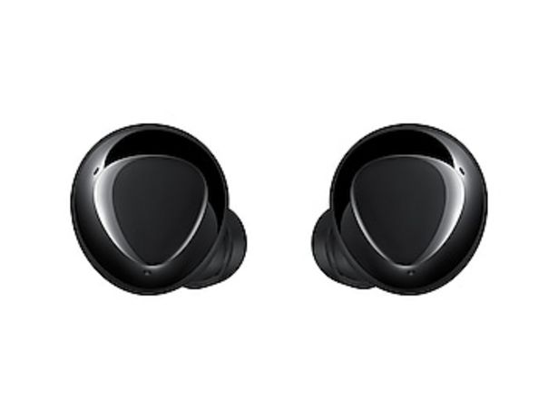 Galaxy Buds+, Cosmic Black deals at $99.99