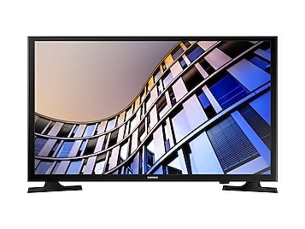 """32"""" Class M4500 HD TV deals at $219.99"""