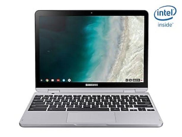 Chromebook Plus V2, Intel<sup>®</sup> Celeron<sup>®</sup>, 64GB eMMC, Light Titan deals at $349.99
