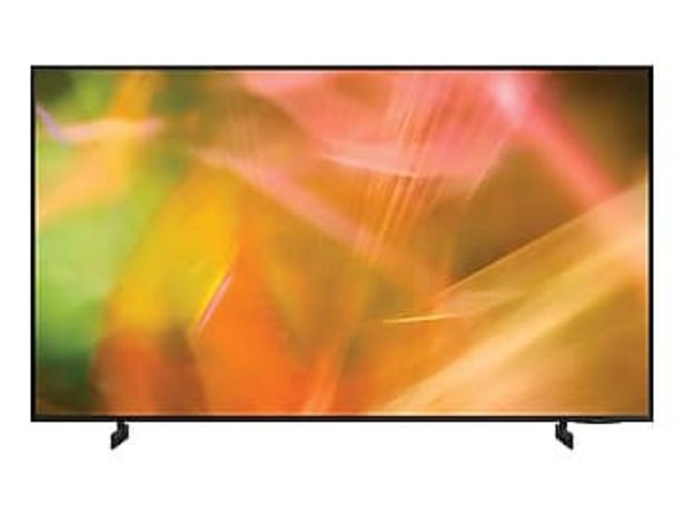 "85"" Class AU8000 Crystal UHD Smart TV (2021) deals at $1499.99"