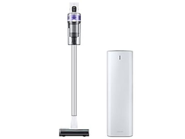 Samsung Jet™ 70 Pet Cordless Stick Vacuum with Lightweight Design and Samsung Clean Station™ deals at $363.99