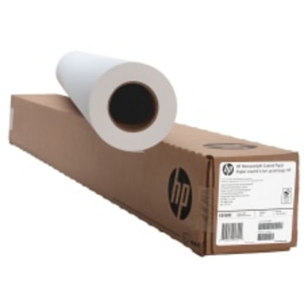 HP C6569C Heavyweight Coated Wide Format deals at $109.69