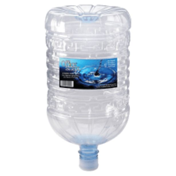 Office Snax Natural Spring Water 4 deals at $13.79